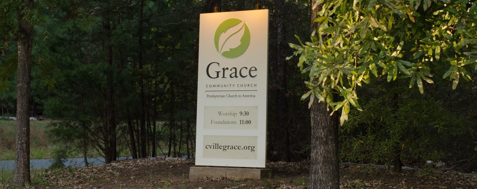 Times & Directions | Grace Community Church