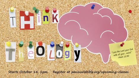 Think Theology