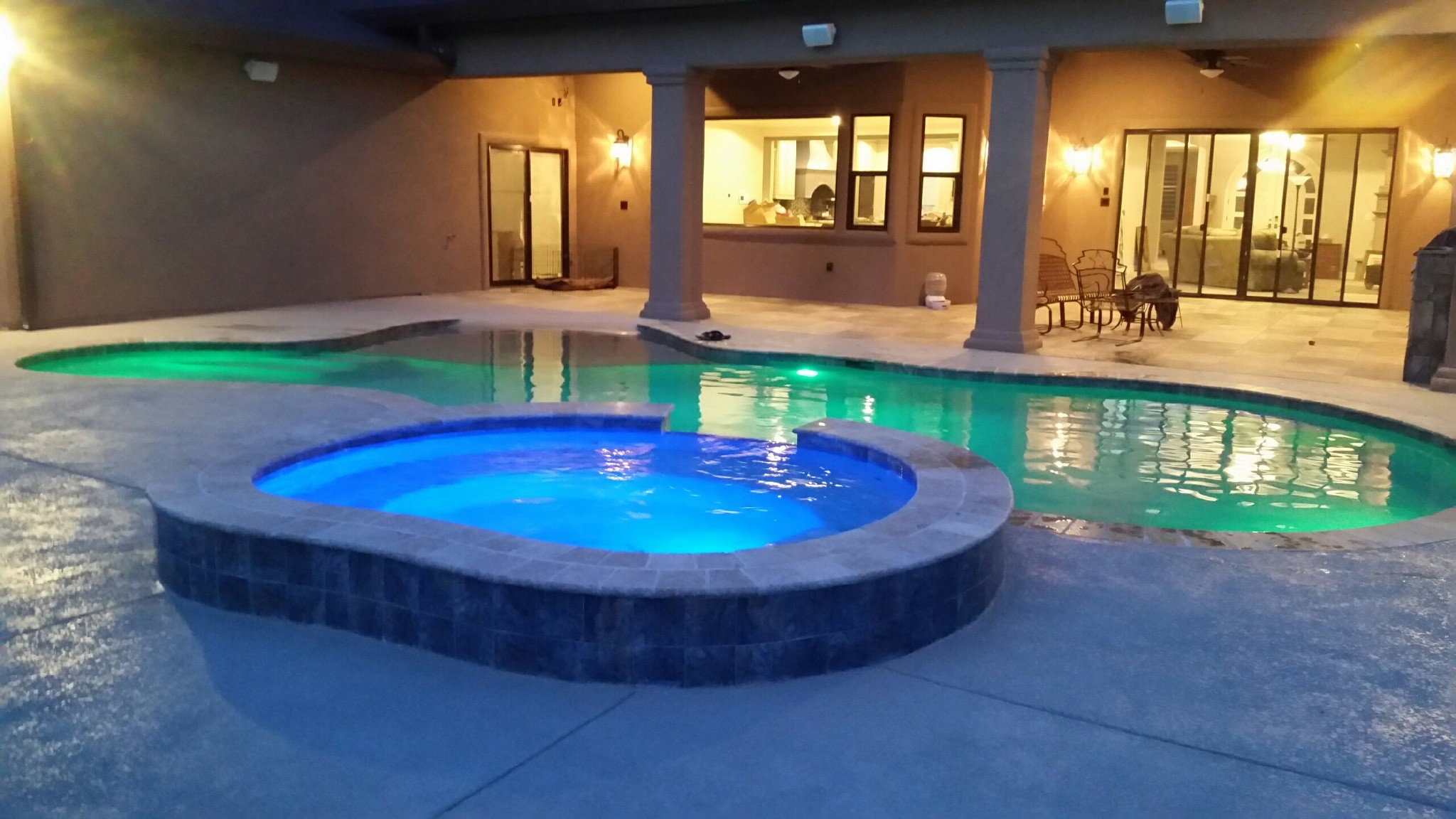 Home Pools By Design
