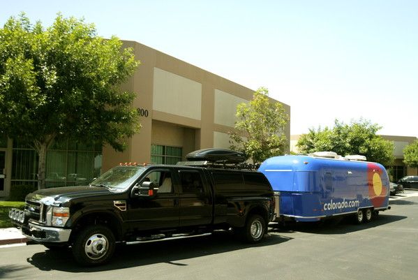 Graphic Wraps/Vinyl Decals | Southern California Airstream