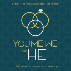 Marriage Sermon Series | Every Sunday 9:30am — 12:15pm (08