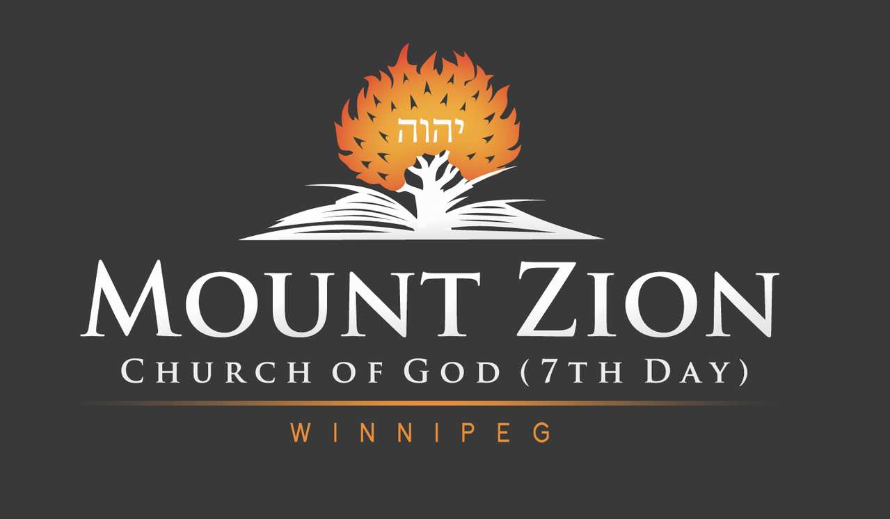 Mount Zion Church of God (7th Day) Winnipeg - 40 Points of