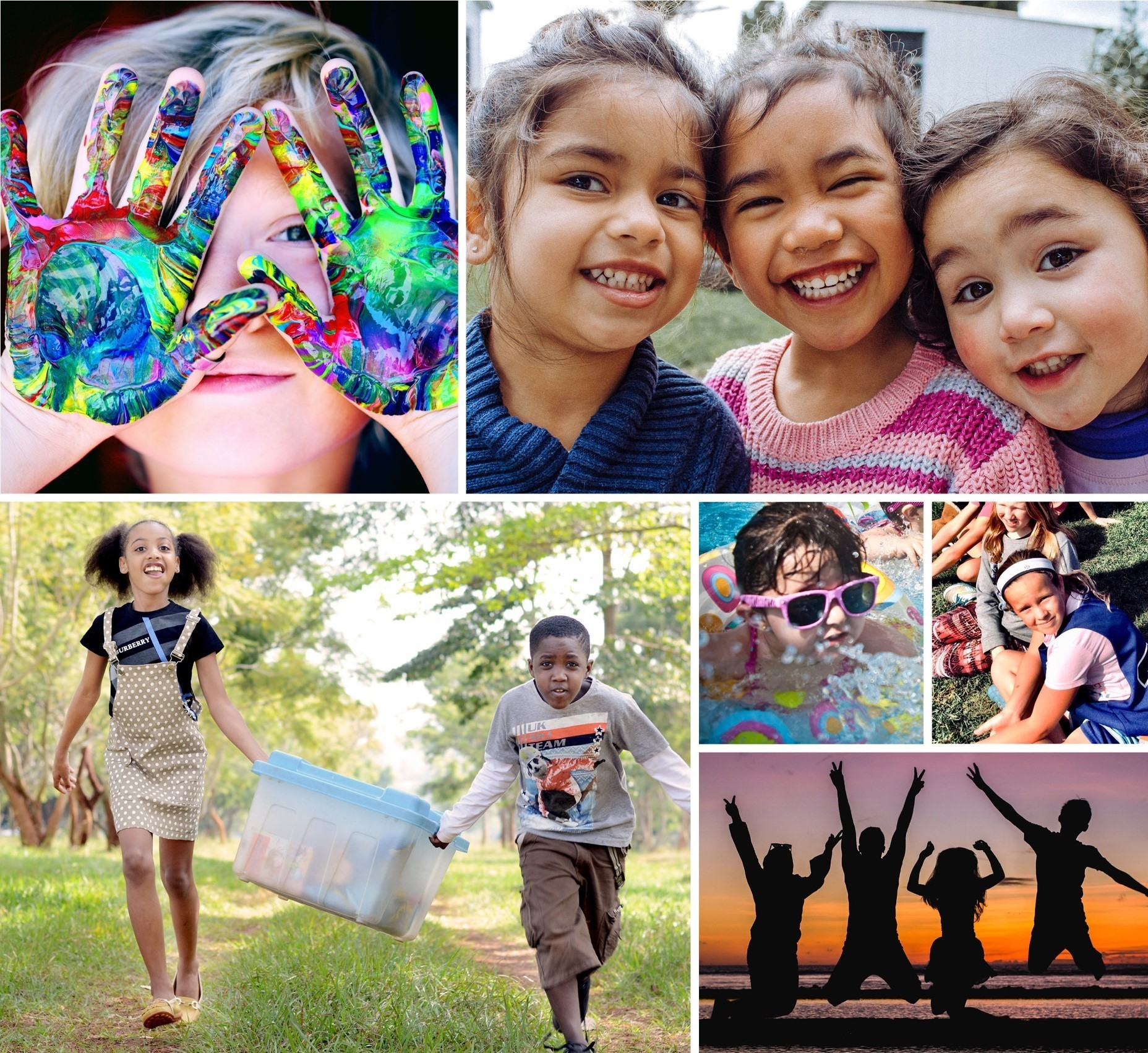 2019 Summer Camps and Activity Guide for San Mateo County
