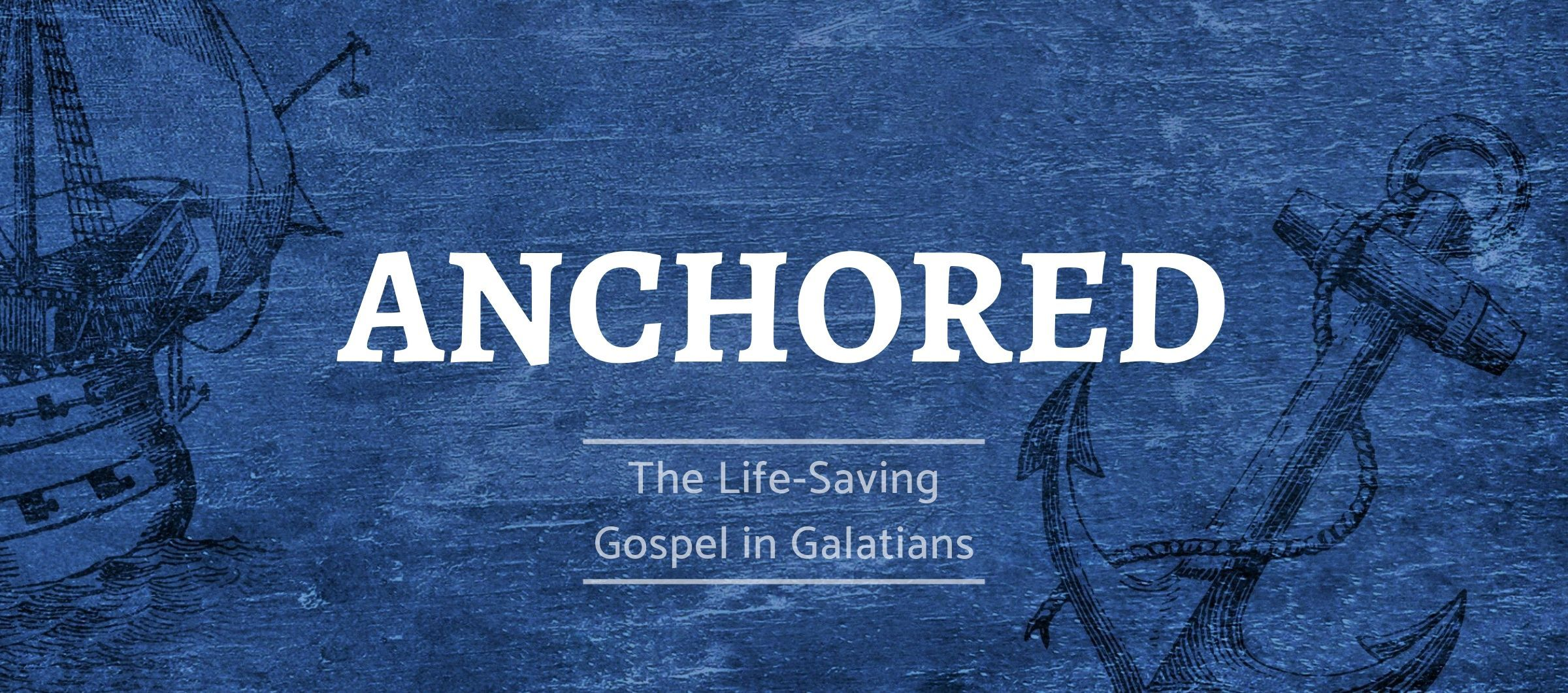 Sermon Series | Goshen Baptist Church