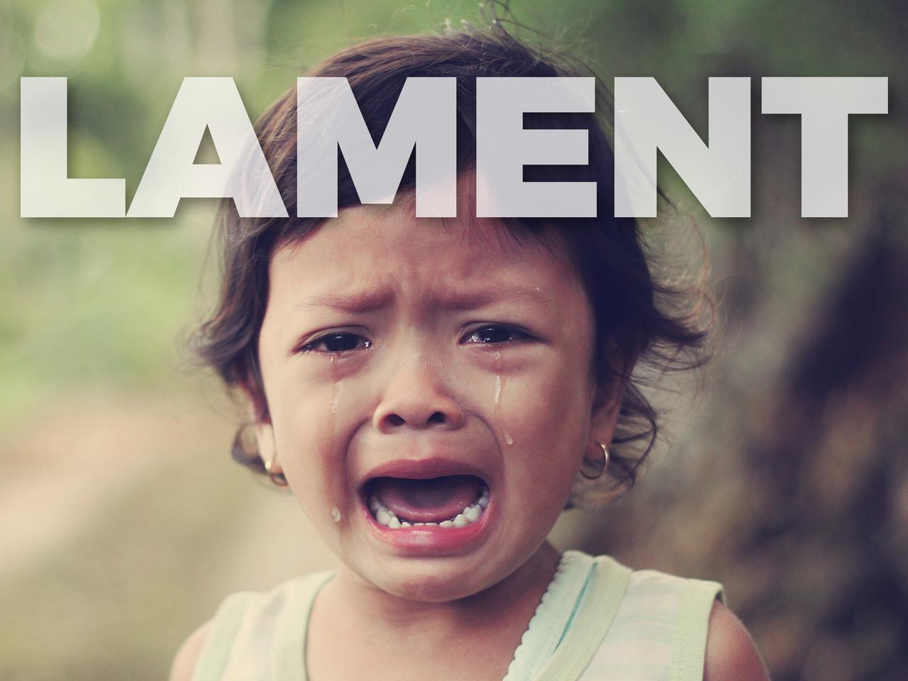 Jeremiah: Lament (Jer  8:18-9:6) | Neighborhood Bible Church