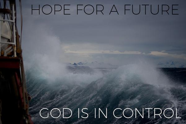 Jeremiah: Hope for a Future (Jer  26-29) | Neighborhood
