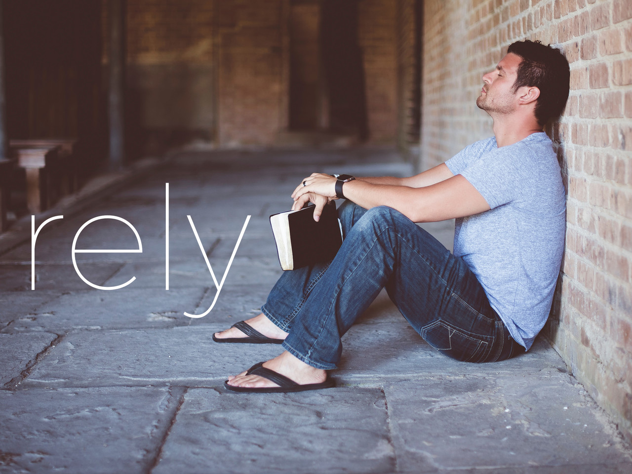 Jeremiah: Rely (Jer  34-45) | Neighborhood Bible Church