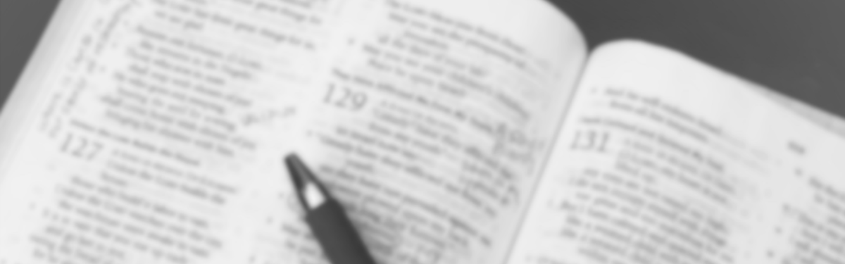 Psalms of the People | ECC