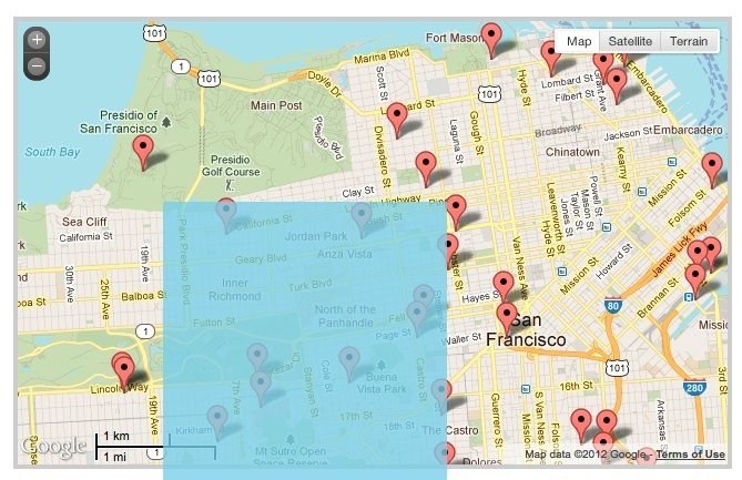 Google Maps Custom Markers Cut Off by Canvas Tiles